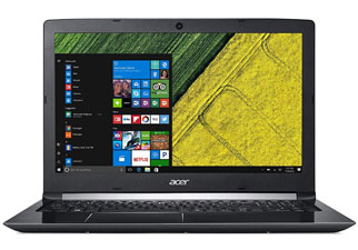 Acer Aspire 7 - Best Laptops For Architects
