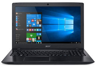 Acer Aspire E 15 - Best Gaming Laptops For Fortnite