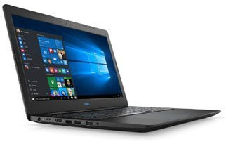 Dell G3579-5965BLK-PUS - Best Laptops For Stock Trading