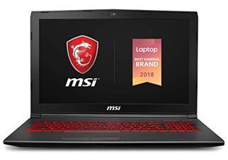 MSI GV62 8RD-276 - Best Gaming Laptops For Fortnite