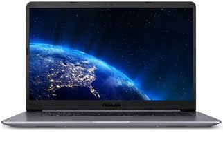 ASUS VivoBook - Best Laptops For Real Estate Agents