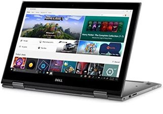 Dell Inspiron 5000 - Best Laptops For Real Estate Agents