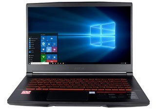 MSI CUK GF63 8RD - Best Laptops For Medical Students