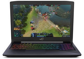 ASUS ROG Strix Hero Edition - Best Laptops For Mechanical Engineering Students