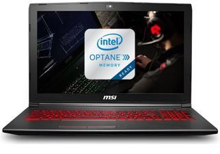 MSI GV62 8RD-200 - Best Laptops For Computer Science Students