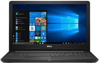 Dell Inspiron I3567-3970BLK-PUS - Best Laptops Under 400
