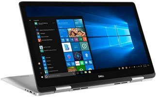Dell Inspiron 17 7000 - Best Laptops For Interior Designe