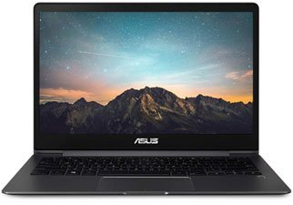Asus ZenBook 13 - Best Laptops For Stock Traders