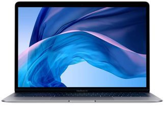 Apple MacBook Air - Best Laptops For Stock Trading