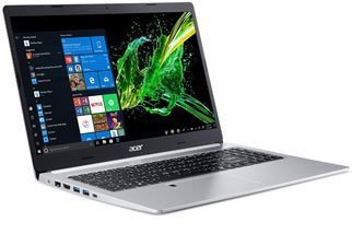 Acer Aspire 5 - Best Laptops With Backlit Keyboard