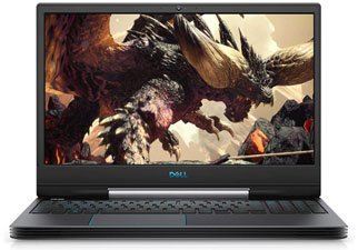 Dell Vulcan 15 G5 - Best Laptops For Architects