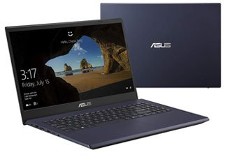 ASUS Vivobook K571 - Best Laptops For Machine Learning