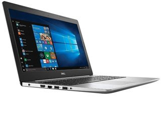 Dell Inspiron 15 5000 - Best Laptops With Backlit Keyboard
