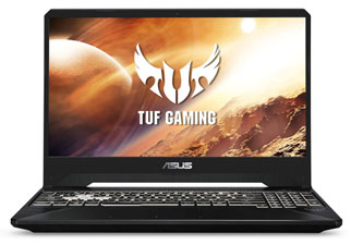 ASUS TUF FX505DT - Best Gaming Laptops Under 700 Dollars