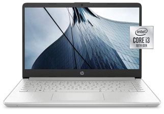 HP Pavilion 14 - Best Laptops Under 400